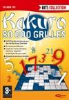 Kakuro : 50 000 grilles