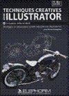 Techniques créatives avec Illustrator CS4