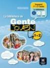 Biblioteca de Gente Joven 1 & 2 (La) : guide pédagogique
