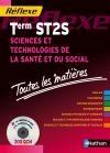 Sciences et technologies de la santé et du social Terminales ST2S