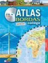 Atlas Bordas : collège