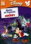 Maths et français avec Mickey