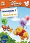 Winnie l'ourson : maternelle 1