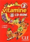 Vitamines : niveau 2