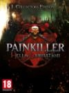 Painkiller hell damnation