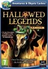Hallowed legends 1 : Samhain