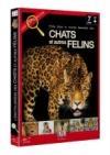Encyclopédie virtuelle des chats et autres félins (L')