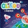 Clikou n° 1 : l'espace
