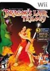 Dragon's lair : trilogy