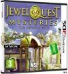 Jewelquest mysteries 3 : la septième porte