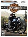 Harley Davidson : road trip