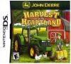John Deere : harvest in the heartland