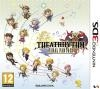 Theatrhythm : final fantasy