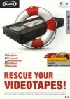 Magix rescue your videotapes !