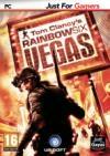Tom Clancy's : rainbow six : Vegas