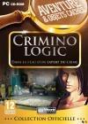 Aventure & objets cachés : criminologic