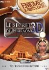 Enigmes & objets cachés : le secret du pharaon 2 - 3D