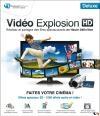 Vidéo explosion HD : deluxe