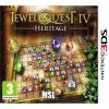 Jewel quest IV : héritage