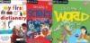 Coffret enfants : mon 1er dictionnaire ; mon encyclopédie des sciences ; mon 1e explorateur des merv