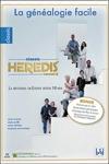 Heredis 8, la généalogie facile : Classic