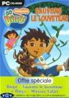 Go Diego ! : Sauvons le louveteau ; mission safari