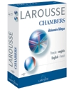 Dictionnaire Larousse Chambers : Version 2