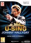 U-sing : Johnny Hallyday
