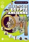 Histoires de l'art (Les) : tome 2 : au temps de l'Egypte ancienne