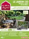 Jardin 3D : réalisez le jardin de vos rêves !