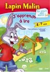 Lapin malin :  j'apprends à lire : 2011