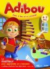 Adibou joue à lire et à compter : 6-7 ans