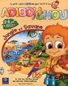 Adiboud'chou dans la jungle & la savane