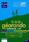 Géorando : Dordogne - Lot