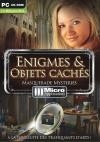 Enigmes & objets cachés : masquerade mystery