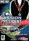 Mission président US