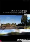 Panoptic, un panorama de la poésie contemporaine