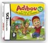 Adibou 5-6 ans : je joue avec les lettres et les nombres
