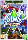Sims 3 (Les) : saisons