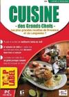 Cuisine des grands chefs (La)