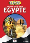 Globe runner : Egypte