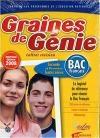 Graines de génie 2007/2008 : révision bac français