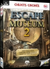 Objets cachés : escape the museum 2