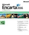Encyclopédie Encarta 2006 : collection