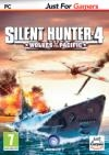 Silent hunter 4 : wolves of the Pacific