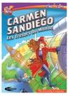 Carmen San Diégo 3 : les trésors du monde