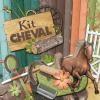 Studio scrap : kit Cheval