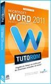 Tutorom : Word 2011 : perfectionnement