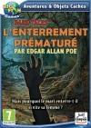Dark tales : l'enterrement prématuré par Edgar Allan Poe