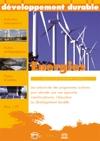Energies pour une planète viable